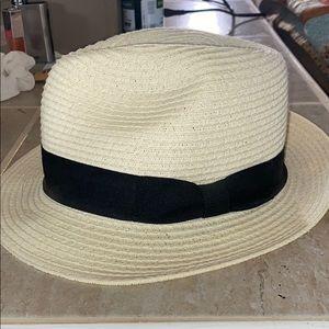 TALULA/ ARITZIA Fedora hat